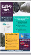 Snowblower Safety Tips